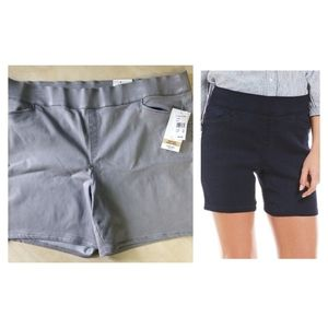 Intro Sheri Short Power Stretch Shorts 24w